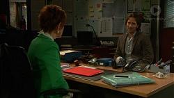 Susan Kennedy, Brad Willis in Neighbours Episode 7177