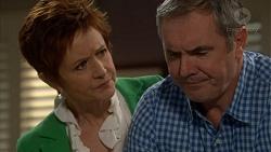 Susan Kennedy, Karl Kennedy in Neighbours Episode 7177