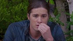 Tyler Brennan in Neighbours Episode 7179