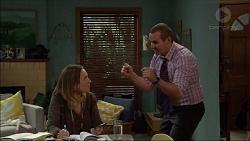 Sonya Mitchell, Toadie Rebecchi in Neighbours Episode 7179
