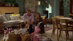 Nell Rebecchi, Toadie Rebecchi, Sonya Mitchell in Neighbours Episode 7179
