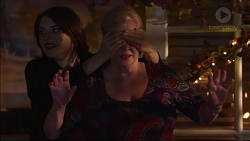 Naomi Canning, Sheila Canning in Neighbours Episode 7180