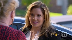 Sheila Canning, Terese Willis in Neighbours Episode 7181