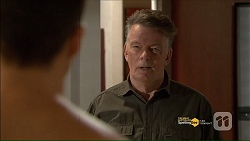 Aaron Brennan, Russell Brennan in Neighbours Episode 7181