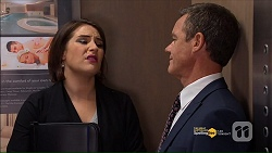 Naomi Canning, Paul Robinson in Neighbours Episode 7181