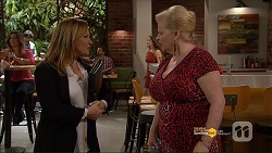 Terese Willis, Sheila Canning in Neighbours Episode 7181