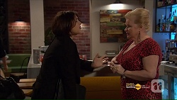 Naomi Canning, Sheila Canning in Neighbours Episode 7181