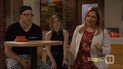 Terese Willis in Neighbours Episode 7182