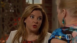 Terese Willis, Sheila Canning in Neighbours Episode 7182