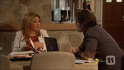 Terese Willis, Brad Willis in Neighbours Episode 7182