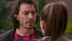 Joey Dimato, Paige Novak in Neighbours Episode 7183