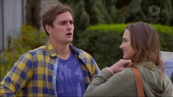 Kyle Canning, Amy Williams in Neighbours Episode 7183
