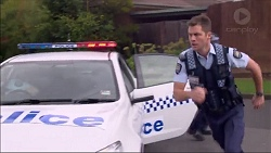 Mark Brennan in Neighbours Episode 7183