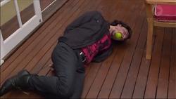 Joey Dimato in Neighbours Episode 7183
