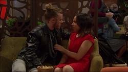 Casper Smythe, Imogen Willis in Neighbours Episode 7183