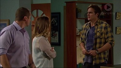 Toadie Rebecchi, Sonya Mitchell, Kyle Canning in Neighbours Episode 7183