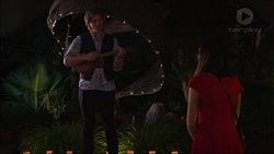 Daniel Robinson, Imogen Willis in Neighbours Episode 7183