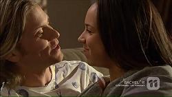 Daniel Robinson, Imogen Willis in Neighbours Episode 7184