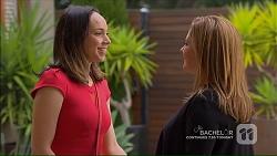 Imogen Willis, Terese Willis in Neighbours Episode 7184