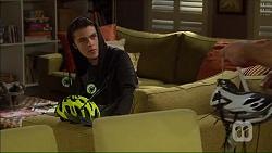 Ben Kirk in Neighbours Episode 7185