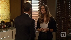 Paul Robinson, Amy Williams in Neighbours Episode 7185
