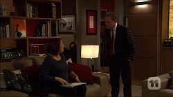 Naomi Canning, Paul Robinson in Neighbours Episode 7185