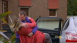 Toadie Rebecchi, Sonya Mitchell in Neighbours Episode 7186