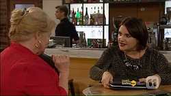 Sheila Canning, Naomi Canning in Neighbours Episode 7186