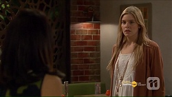 Imogen Willis, Amber Turner in Neighbours Episode 7187