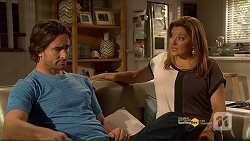 Brad Willis, Terese Willis in Neighbours Episode 7187