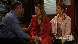 Karl Kennedy, Sonya Mitchell, Susan Kennedy in Neighbours Episode 7187
