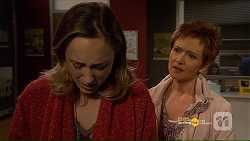 Sonya Mitchell, Susan Kennedy in Neighbours Episode 7187