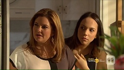 Terese Willis, Imogen Willis in Neighbours Episode 7187
