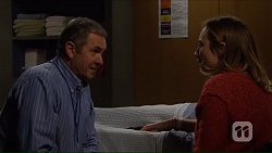 Karl Kennedy, Sonya Mitchell in Neighbours Episode 7187