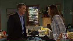 Paul Robinson, Amy Williams in Neighbours Episode 7188