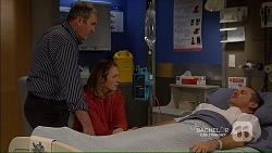 Karl Kennedy, Sonya Mitchell, Toadie Rebecchi in Neighbours Episode 7188