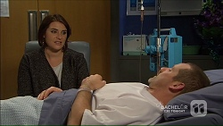 Naomi Canning, Toadie Rebecchi in Neighbours Episode 7188