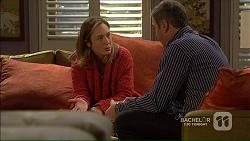 Sonya Rebecchi, Karl Kennedy in Neighbours Episode 7188