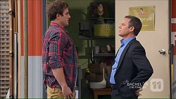 Kyle Canning, Paul Robinson in Neighbours Episode 7188