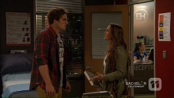 Kyle Canning, Amy Williams in Neighbours Episode 7188