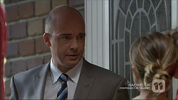Tim Collins, Sonya Mitchell in Neighbours Episode 7189