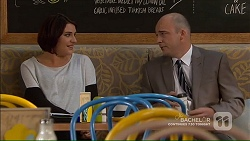 Naomi Canning, Tim Collins in Neighbours Episode 7189