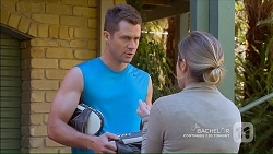 Mark Brennan, Sonya Mitchell in Neighbours Episode 7189