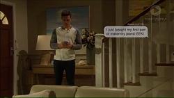 Josh Willis in Neighbours Episode 7190