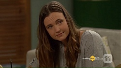 Amy Williams in Neighbours Episode 7191