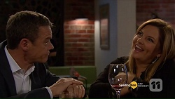 Paul Robinson, Terese Willis in Neighbours Episode 7191