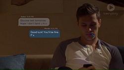 Josh Willis in Neighbours Episode 7192