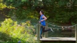 Brad Willis in Neighbours Episode 7192