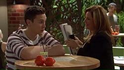 Josh Willis, Terese Willis in Neighbours Episode 7192