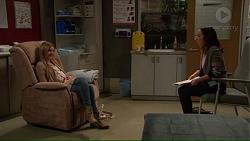 Amber Turner, Imogen Willis in Neighbours Episode 7193